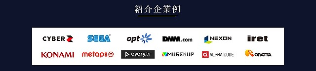 techclips_紹介企業例